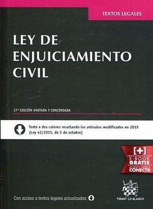 DERECHO JURISDICCIONAL II PROCESO CIVIL 23ª EDICIÓN