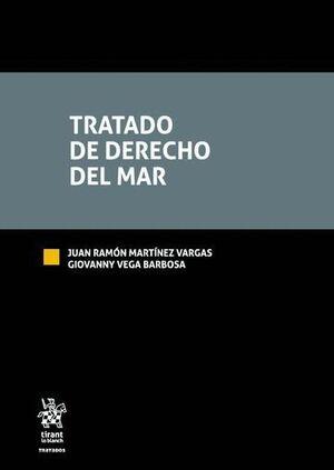 TRATADO DE DERECHO DEL MAR