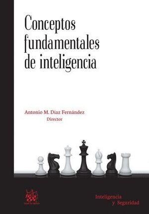 CONCEPTOS FUNDAMENTALES DE INTELIGENCIA