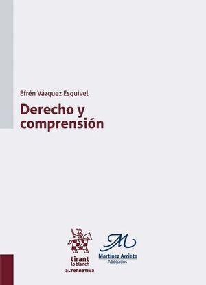 DERECHO Y COMPRENSIÓN