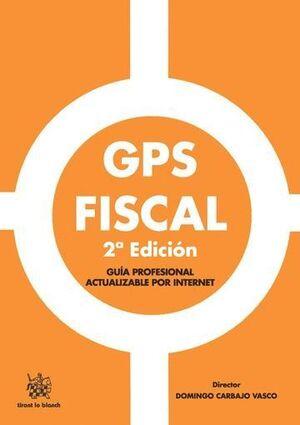 GPS FISCAL 2ª EDICIÓN 2016