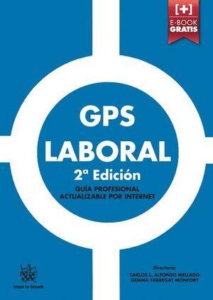 GPS LABORAL 2ª EDICIÓN