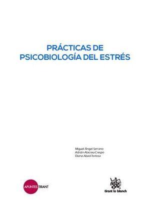 PRÁCTICAS DE PSICOBIOLOGÍA DEL ESTRÉS