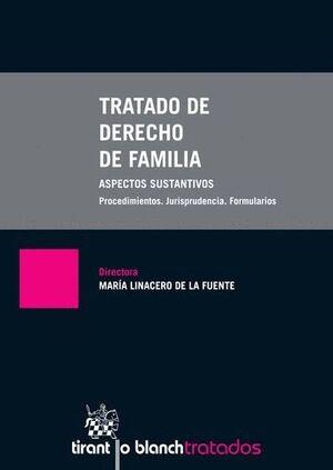 TRATADO DE DERECHO DE FAMILIA