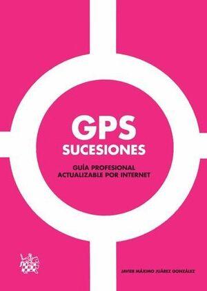 GPS SUCESIONES 2016