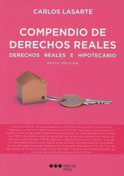 COMPENDIO DE DERECHOS REALES