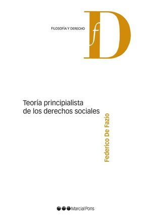 TEORÍA PRINCIPALISTA DE LOS DERECHOS SOCIALES