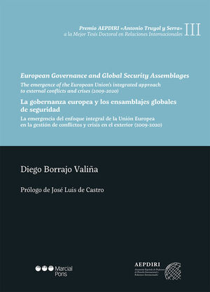 EUROPEAN GOVERNANCE AND GLOBAL SECURITY ASSEMBLAGES