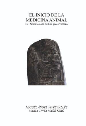 EL INICIO DE LA MEDICINA ANIMAL