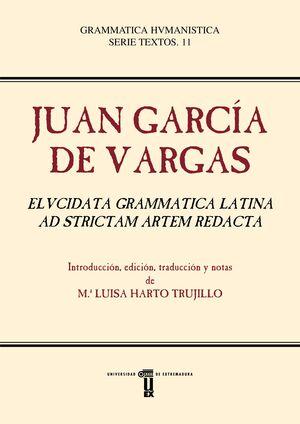 JUAN GARCÍA DE VARGAS: