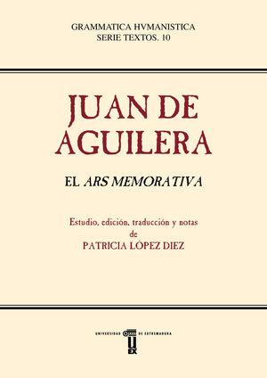 JUAN DE AGUILERA
