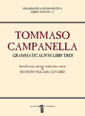 TOMMASO CAMPANELLA: