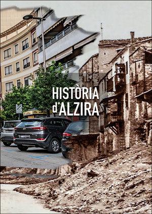 HISTÒRIA D'ALZIRA (2 VOLS.)