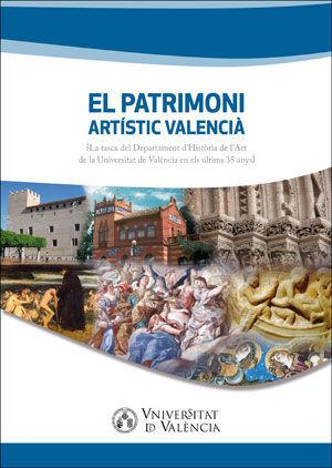 EL PATRIMONI ARTÍSTIC VALENCIÀ