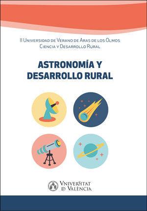 ASTRONOMÍA Y DESARROLLO RURAL