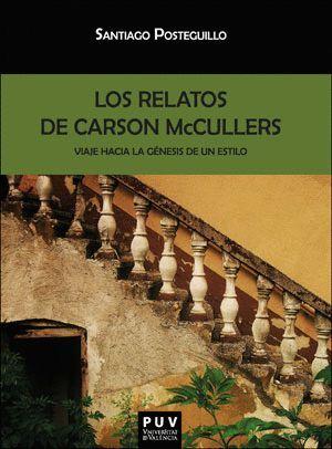 LOS RELATOS DE CARSON MCCULLERS
