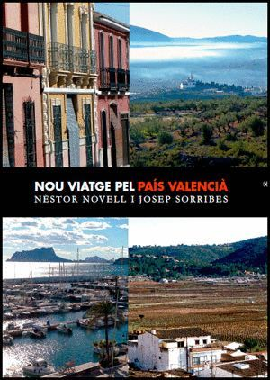 NOU VIATGE PEL PAÍS VALENCIÀ (2 VOLÚMENES)
