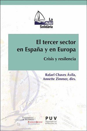 EL TERCER SECTOR EN ESPAÑA Y EN EUROPA