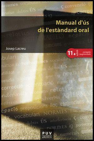 MANUAL D'ÚS DE L'ESTÀNDARD ORA