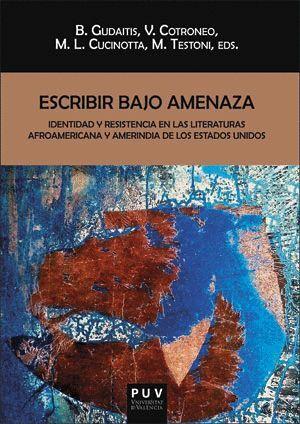 ESCRIBIR BAJO AMENAZA