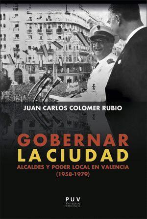 GOBERNAR LA CIUDAD