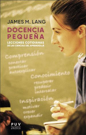 DOCENCIA PEQUEÑA