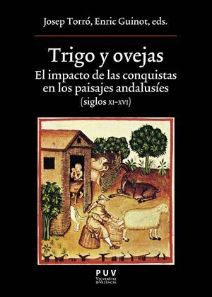 TRIGO Y OVEJAS