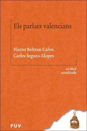 ELS PARLARS VALENCIANS (3ª ED. ACTUALITZADA)