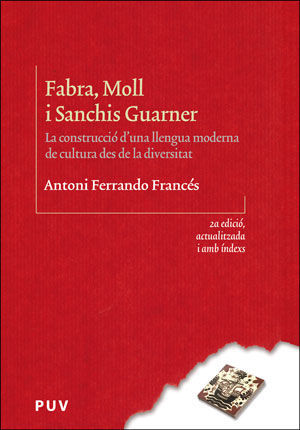 FABRA, MOLL I SANCHIS GUARNER (2ª ED.)
