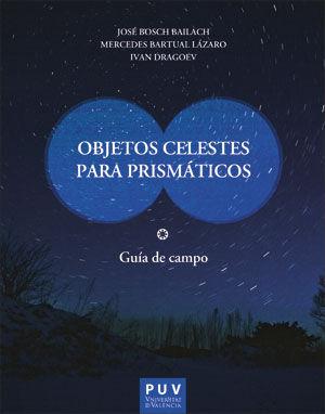 OBJETOS CELESTES PARA PRISMÁTICOS