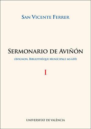 SERMONARIO DE AVIÑÓN