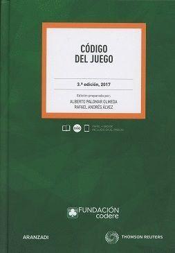 CODIGO DEL JUEGO