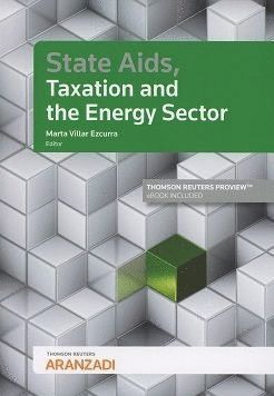STATE AIDS, TAXATION AND THE ENERGY SECTOR (DUO)