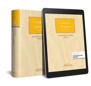 COMERCIO EXTERIOR (PAPEL + E-BOOK) CURSO PRÁCTICO