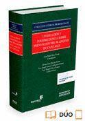 LEGISLACION Y JURISPRUDENCIA SOBRE PREVENCION DEL BLANQUEO DE CAPITALES