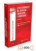 LEYES GENERALES DEL DERECHO FINANCIERO Y TRIBUTARIO (PAPEL E-BOOK)