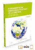 FUNDAMENTOS DIRECCION ESTRATEGICA EMPRESA 2ED
