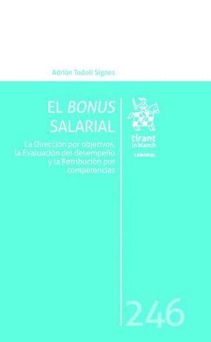 EL BONUS SALARIAL