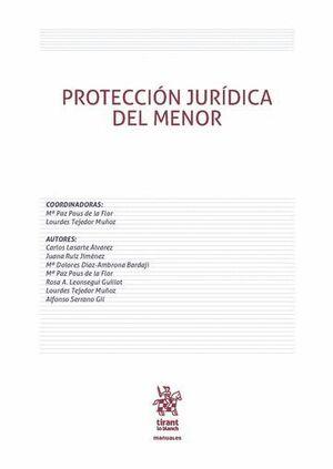 PROTECCIÓN JURÍDICA DEL MENOR