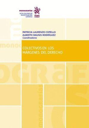 COLECTIVOS EN LOS MÁRGENES DEL DERECHO