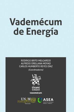 VADEMÉCUM DE ENERGA