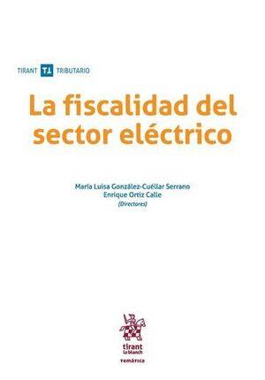 LA FISCALIDAD DEL SECTOR ELÉCTRICO
