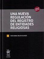 UNA NUEVA REGULACIÓN DEL REGISTRO DE ENTIDADES RELIGIOSAS