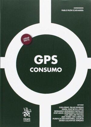 GPS CONSUMO