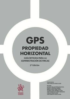 GPS PROPIEDAD HORIZONTAL 3ª EDICIÓN 2017