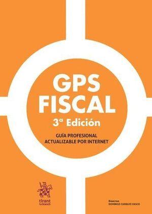 GPS FISCAL 3ª EDICIÓN 2017