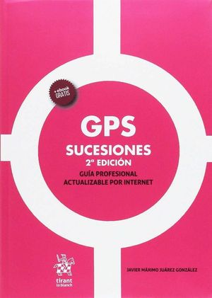 GPS SUCESIONES 2ª EDICIÓN 2017