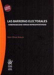 LAS BARRERAS ELECTORALES