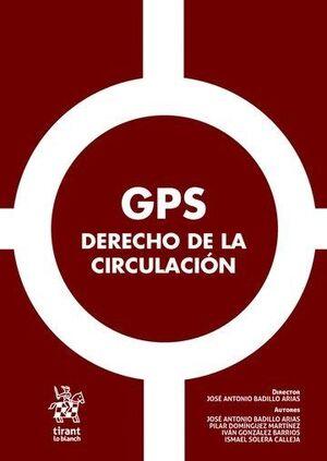 GPS DERECHO DE LA CIRCULACIÓN