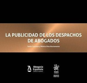 LA PUBLICIDAD DE LOS DESPACHOS DE ABOGADOS